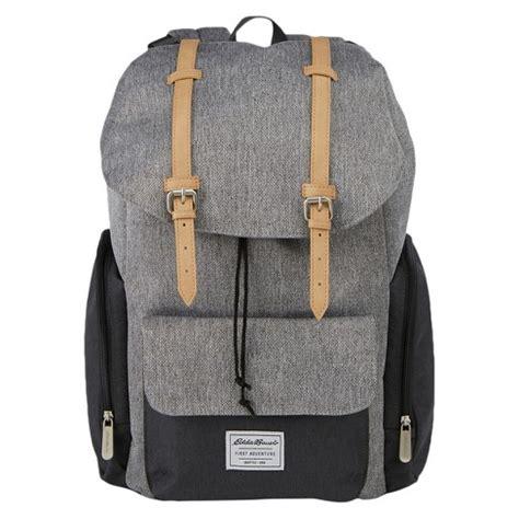 Grey Green Donini Bag eddie bauer backpack bag gray target