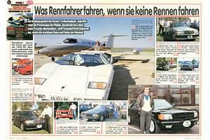 Auto De Privat : das fahren formel 1 piloten privat auto bild archiv ~ Kayakingforconservation.com Haus und Dekorationen