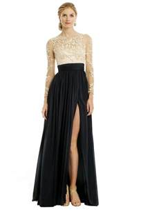 black tie wedding guest dresses gown