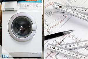 Waschmaschine Kleine Maße : standard waschmaschinen ma e alle gr en in der bersicht ~ A.2002-acura-tl-radio.info Haus und Dekorationen
