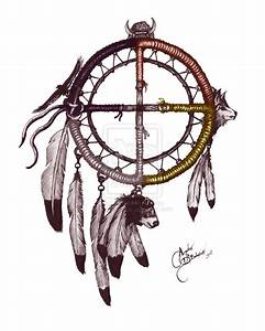 Medicine Wheel by adbalentine on DeviantArt