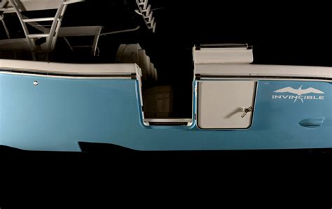 Invincible Boats Top Speed by Research 2014 Invincible Boats 39 Open Fishermen On