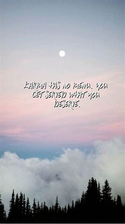 Wallpapers Aesthetic Quotes Quote Landscape Aesthetics Word