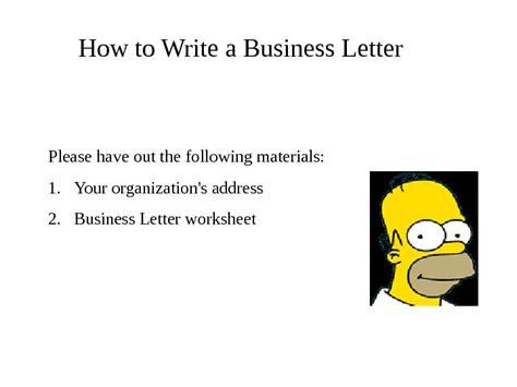 write acknowledgement  powerpoint