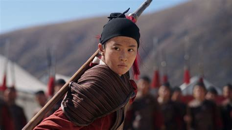 Disney moves 'Mulan' release straight to streaming. You ...