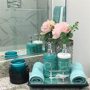 Bathroom, Decor, Ideas