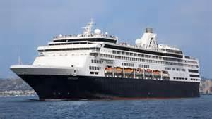 ms veendam holland america line cruise lines