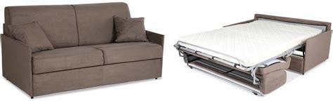 canapé couchage permanent quel canape lit pour couchage quotidien