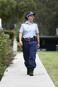 Female officers praise NSW Police Force and celebrate 100 ...