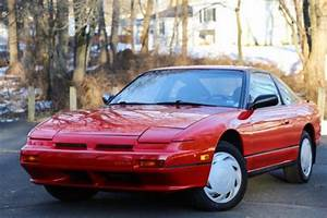 Purchase Used 1990 Nissan 240sx Se Fastback 5speed Manual