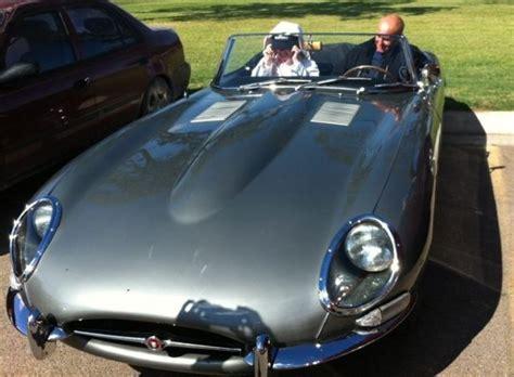 Jaguar Xke Restoration by 1966 Jaguar E Type Xke Stunning Restoration W