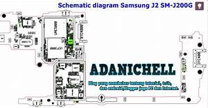 Schematic Diagram J200f