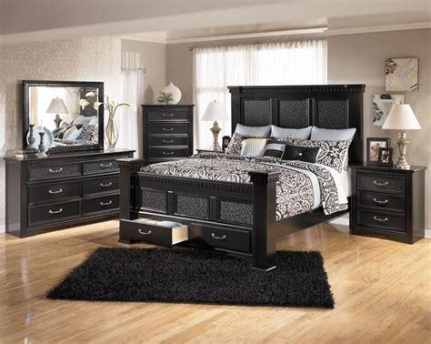 möbel schlafzimmer gro 223 e schwarze schlafzimmer m 246 bel sets k 246 nigin besten