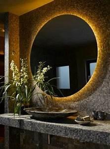 Lumiere Pour Miroir De Salle De Bain #3 Comment Choisir Le Luminaire Pour Salle De Bain WASUK