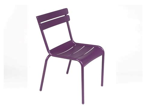 chaise bistro fermob soldes chaise luxembourg fermob soldes luxembourg colourful aluminium garden chair designed by