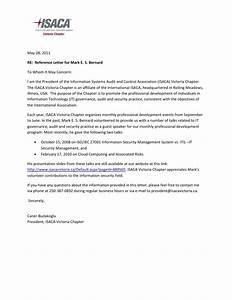 27 images of volunteer recommendation letter template for With reference letter template for volunteer