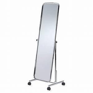 Ikea Miroir Sur Pied : miroir sur pied ~ Dode.kayakingforconservation.com Idées de Décoration