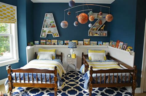 ideas for boys bedrooms some boys room ideas blogbeen