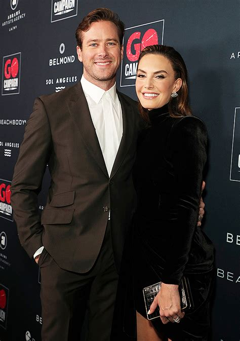 Who Is Elizabeth Chambers? — 5 Things About Armie Hammer's ...
