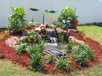 small backyard waterfall ideas cool small back yard water falls home design and interior decorating ideas