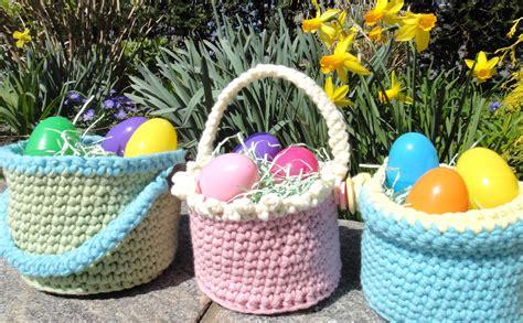 easter baskets val s corner march 2012