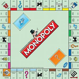 Monopoly Origins Movie In Early Development