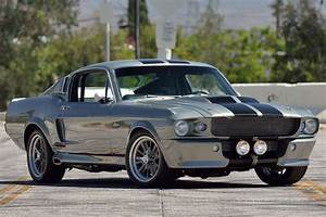 """'67 Mustang """"Eleanor"""" Sold for $852,000"""