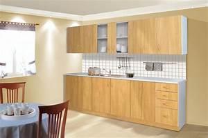 Küche 260 Cm : top k che 260 cm k chenzeile k chenblock buche wei ebay ~ Orissabook.com Haus und Dekorationen