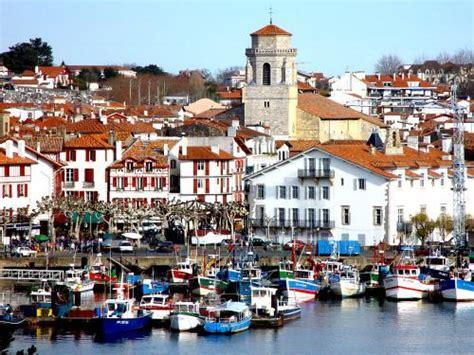 biarritz chambres d hotes jean de luz tourisme vacances week end