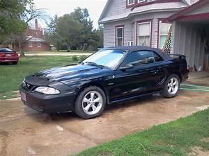 96 Mustang GT convertible 4.6L - Nex-Tech Classifieds