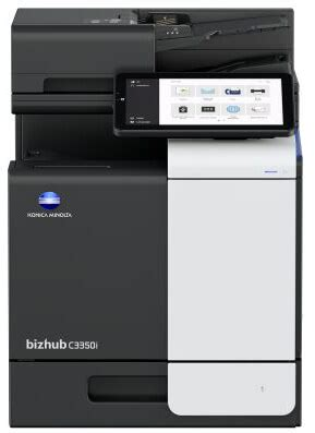 konica minolta bizhub ci mj flood