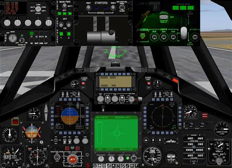 stealth fighter screenshots  pc
