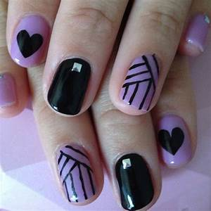 Trendy nail designs you must have pretty