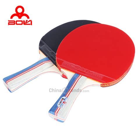 dropshipping  boli table tennis ping pong racket set  pimples  rubber bats  balls