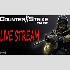 "Csgo Online Live Stream ""road To Competitive!"" (counter Strike Live!) Youtube"