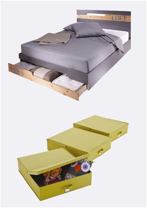 rangement bas chambre great des rangements sous mon lit with rangement bas chambre