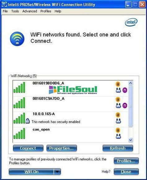 download intel pro wireless and wifi link drivers 20 60 0 win7 32 bit for windows filesoul com