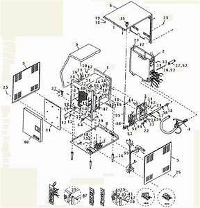 Cleveland 21cet16 Parts List And Diagram