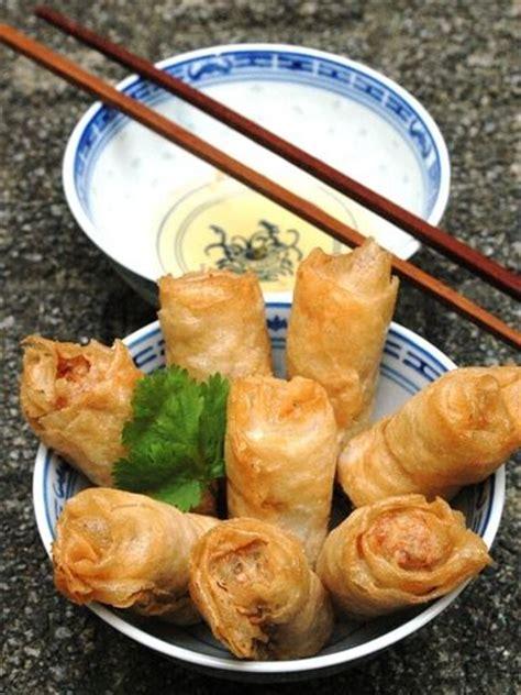 cuisine originale recette les nems de ma grand mère recette originale recette cuisine chinoise chinois et tofu