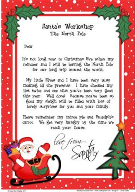 christmas santa  childs letter  santa cup