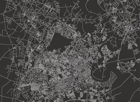 sidewalk map  ho chi minh city  mits sidewalk lab