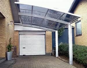 Aluminium Carport Aus Polen : bernstein carport aluminium pulverbeschichtet 5400 x 2700 ~ Articles-book.com Haus und Dekorationen