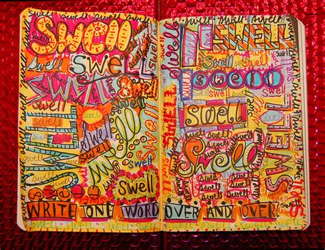 is journaling a word wreck this journal mrnewtonsclass