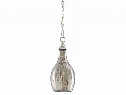 Pendant Venosa Currey Nickel Antique Company Burkedecor