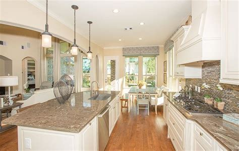 Kitchen Island For Sale Houston Tx by The Groves Heartland Ii Collection New Home Community