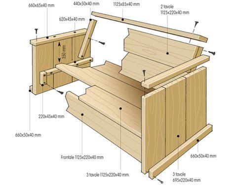 divano in legno fai da te divano in legno fai da te per il balcone