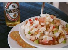 Tru Bahamian Must Eats Conch Salad Tru Bahamian Food Tours