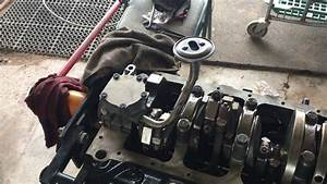 How To Install A Oil Pump