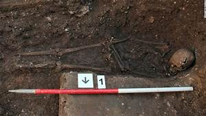 Who is the woman found at Richard III's grave site? - CNN.com