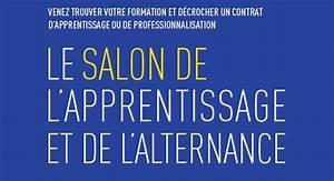 Salon De L39Apprentissage De Lyon Les 11 Et 12 Mars 2016